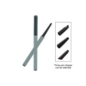 YH-M41单头六角1.5MM极细眉笔