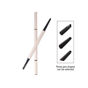 YH-M38双头六角1.5MM极细眉笔